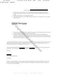 virginia short specialist realtor certified distrssed gmac second mortgage short approval letter lien release