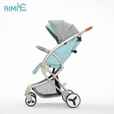 <b>SLD baby stroller</b> Lightweight and convenient Foldable <b>Can</b> fly ...