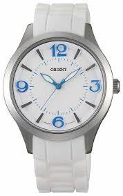 Купить Наручные <b>часы ORIENT</b> QC0T005W по низкой цене с ...