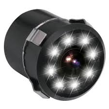 Универсальная <b>камера CarEye</b> CCD Uni - купить недорого в ...