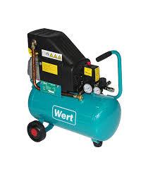<b>Компрессор масляный Wert AC</b> 300/50 50 л 1,5 кВт — купить в ...