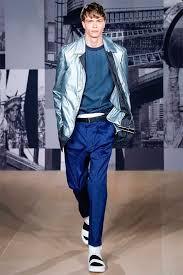 <b>DKNY MEN</b> - Spring/<b>Summer 2015</b> - London Fashion Week ...