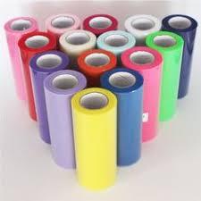 [Visit to Buy] <b>15cm 10 Yards</b> Glitter Shimmering Tulle Roll Wedding ...