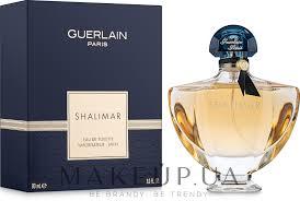 Отзывы о <b>Guerlain Shalimar</b> - <b>Туалетная</b> вода   Makeup.ua