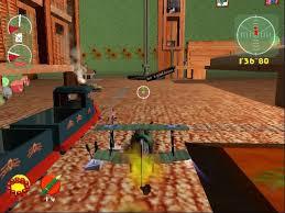 One Hit Wonders of Game Design : Toy Commander