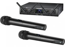 <b>Радиосистема Audio-Technica ATW1322</b>