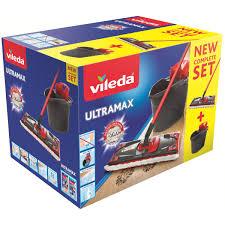 <b>Набор для уборки Vileda</b> Ultramax в Москве – купить по низкой ...