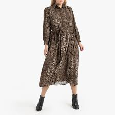 Финальная цена <b>LA REDOUTE</b> COLLECTIONS PLUS <b>Платье</b> ...