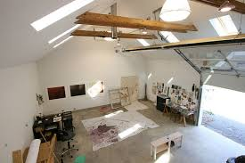 artist studio lighting artist studio lighting