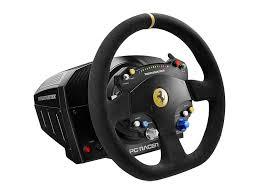 Купить <b>Руль THRUSTMASTER TS-PC</b> RACER FERRARI 488 ...