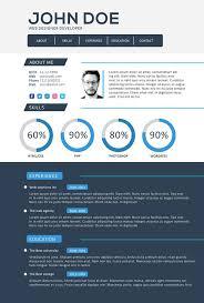 front end  web developer resume template   creative resume    front end  web developer resume template