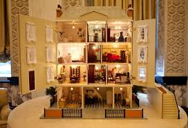 dollhouse furniture decorating ideas cheap doll houses with furniture