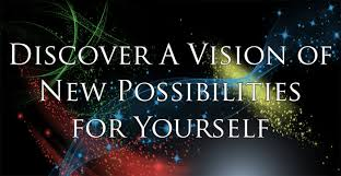 Image result for VISION AND POSSIBILITIES