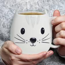 <b>Кружка BALVI Kitty</b> 26794, 400 мл белая в Москве – купить по ...