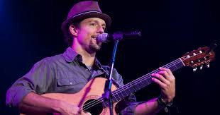 <b>Jason Mraz</b> on the Best and Worst of His 20-Year Career