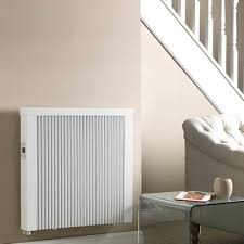 <b>Smart Electric Heating</b> for a Smart Homes Future