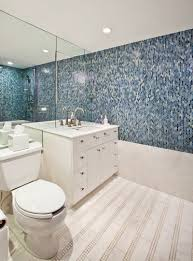blue bathroom tile ideas: related post with magnificent blue bathroom tile