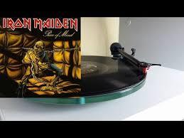 <b>IRON MAIDEN Piece Of</b> Mind side 1 (2014 Remaster) - YouTube