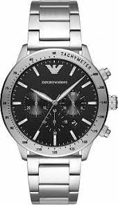 Купить наручные <b>часы Emporio Armani</b> в интернет-магазине 3-15