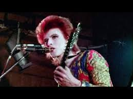 <b>David Bowie</b> - Ziggy Stardust - live 1972 (rare footage / 2016 edit ...