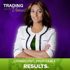 Trading with Venus Podcast: Forex Trading | Finance | Investing | Lifestyle