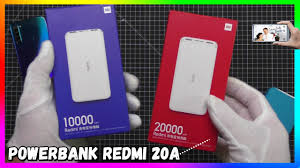 Тесты <b>Redmi</b> #<b>PowerBank</b> 20000mAh 2*USB | <b>Quick</b> Charge 3.0 ...