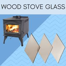Fast Replacement <b>Glass</b>: Wood <b>Stove Glass</b> Experts