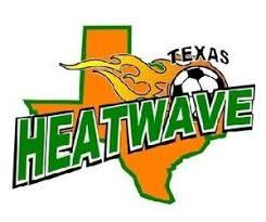 Texas Heat <b>Wave</b> Soccer Club