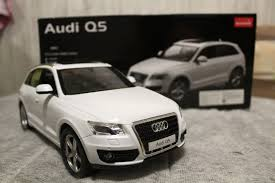 Обзор на <b>Машина</b> на радиоуправлении <b>RASTAR</b> 1:14 <b>AUDI</b> Q5 ...