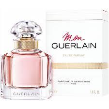 <b>Парфюмерная</b> вода <b>Guerlain Mon Guerlain Florale</b> w EDP 30 ml ...
