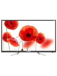 """5% <b>TELEFUNKEN Телевизор TF</b>-<b>LED32S81T2S</b>, 31.5"""", HD, Smart ..."""
