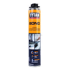 <b>Клей</b> монтажный <b>Tytan Bond</b> универсальный, 750 мл - купите по ...