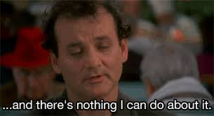 Groundhog Day quotes 4 | Ghostbusters & Groundhog Day | Pinterest ... via Relatably.com
