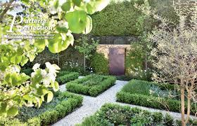 Small Picture Ian Barker Garden Design in Backyard Garden Design Ideas Magazine