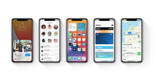 iOS 14 Preview - Apple