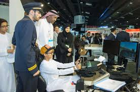 uae the official web site news etihad airways showcases engineering and pilot career opportunities at think science fair 2015