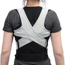 Shop Generic <b>Adult</b> Students Posture Shoulder <b>Back</b> Corrector ...