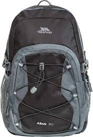 Trespass Albus <b>Casual</b> Backpack For <b>Men</b> & <b>Women</b> 30 Litre ...
