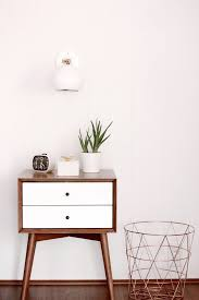 ideas bedside tables pinterest night: incredible idea for a mid century modern bedroom for more inspiring images click here