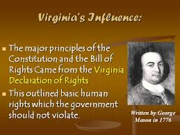 「Virginia's Declaration of Rights」の画像検索結果