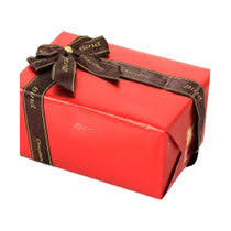 <b>Набор шоколадных конфет Bind</b> Chocolate В красной упаковке ...