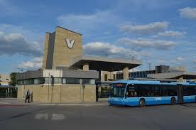 Richmond Hill Centre Terminal