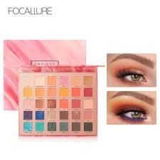 <b>FOCALLURE</b> 30 colors shimmer <b>Eyeshadow ENDLESS</b> ...
