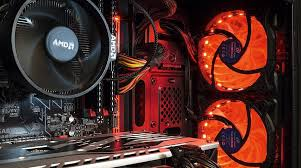 Собираем ПК на базе AMD <b>Ryzen</b>: три лучших конфигурации