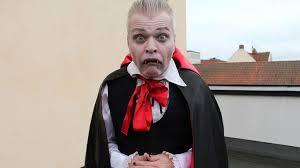 Vampyr Klöff 2011-Program 4 | SVT Play