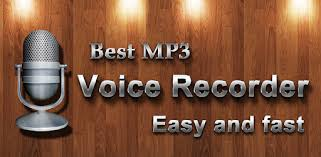 Voice Recorder - Apps on Google Play
