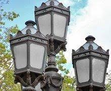 """Купить из раздела """"Уличные <b>светильники</b>"""": цены ..."""