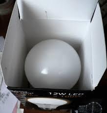 Обзор от покупателя на Светодиодная <b>лампа Gauss LED Globe</b> ...