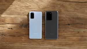 Флагманские <b>смартфоны Samsung Galaxy S20</b> доступны для ...