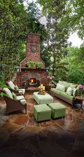 ideas outdoor living rooms pinterest